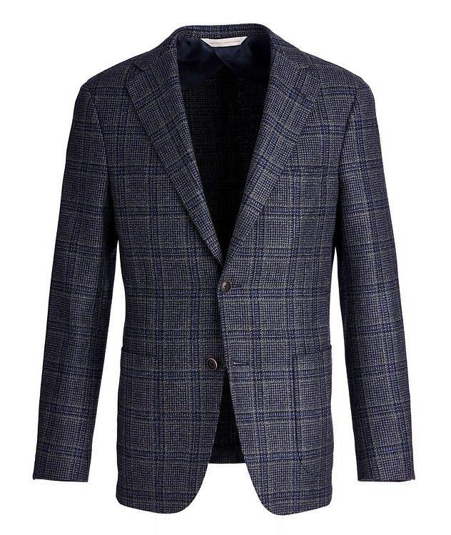 Veston en laine et cachemire, collection Supersoft picture 1