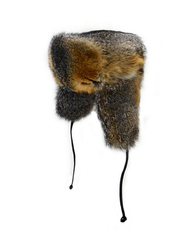 Russian-Style Fur Hat picture 1