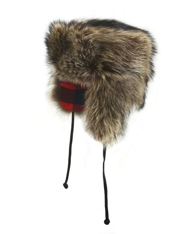 Russian-Style Fur Hat image 0