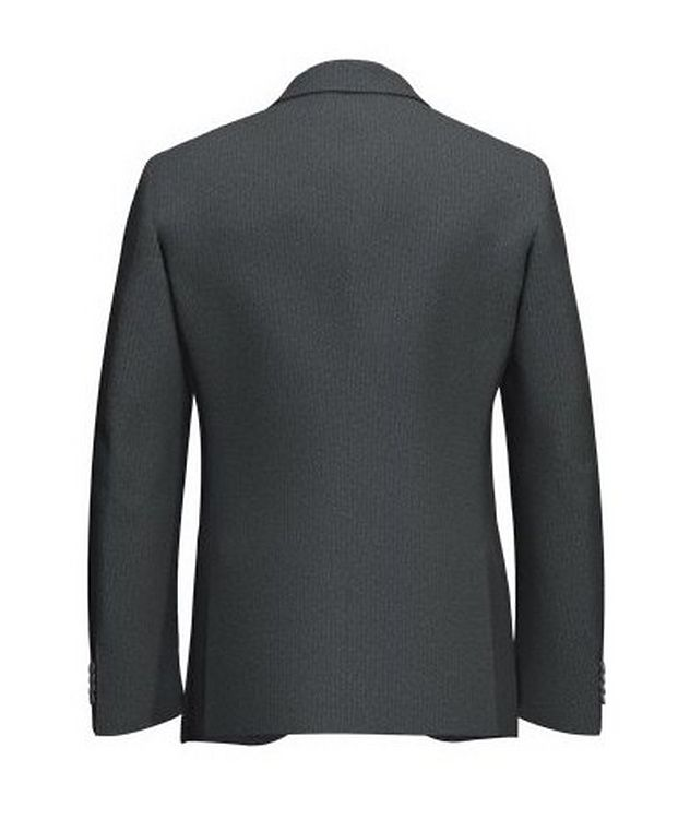 Norwin4 Stretch-Jersey Sports Jacket picture 2
