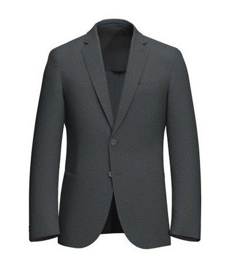 Norwin4 Stretch-Jersey Sports Jacket image 0