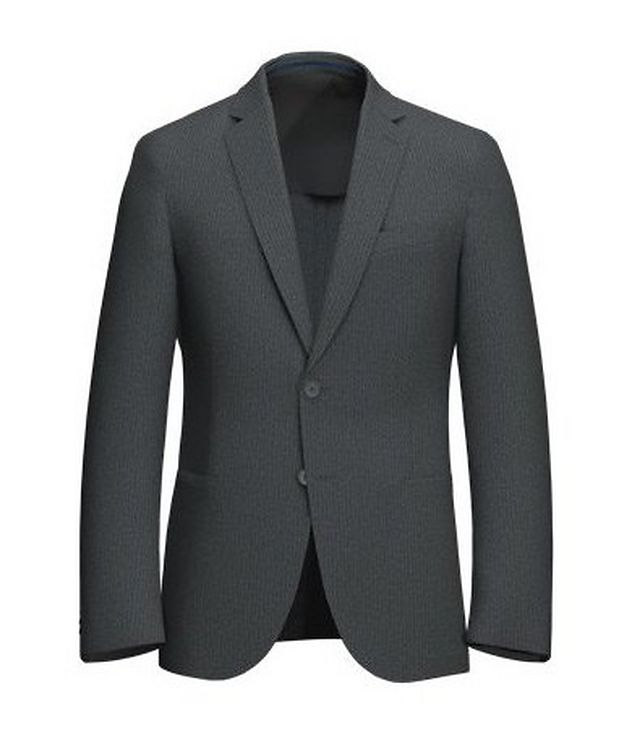 Norwin4 Stretch-Jersey Sports Jacket picture 1