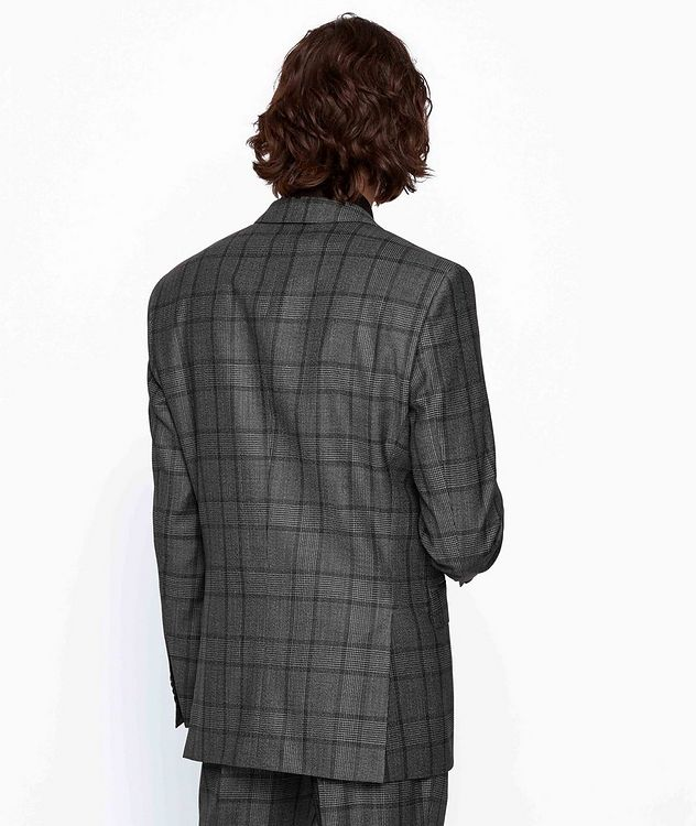 Huge6/Genius5 Windowpane Suit picture 3