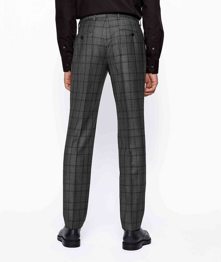 Huge6/Genius5 Windowpane Suit image 4
