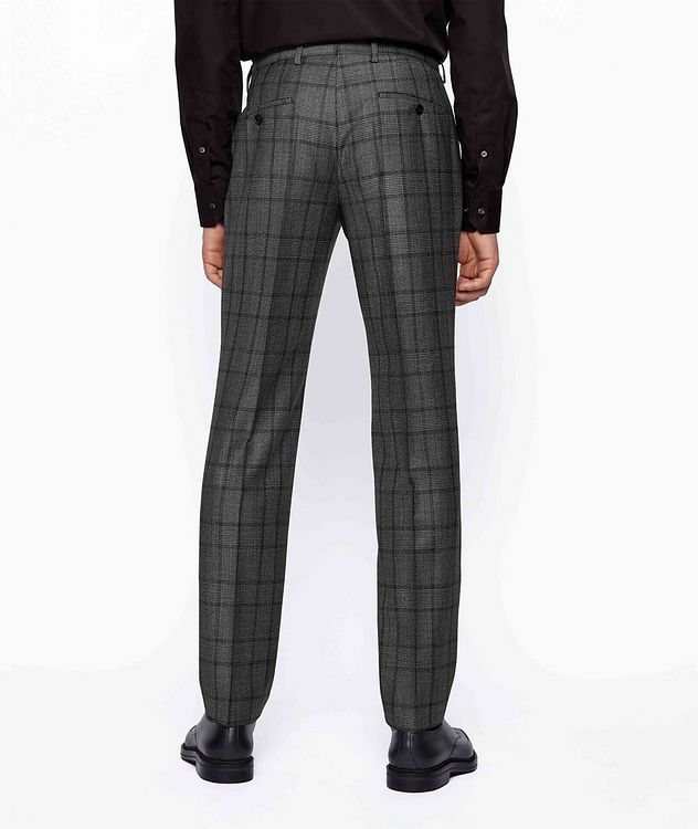 Huge6/Genius5 Windowpane Suit picture 5