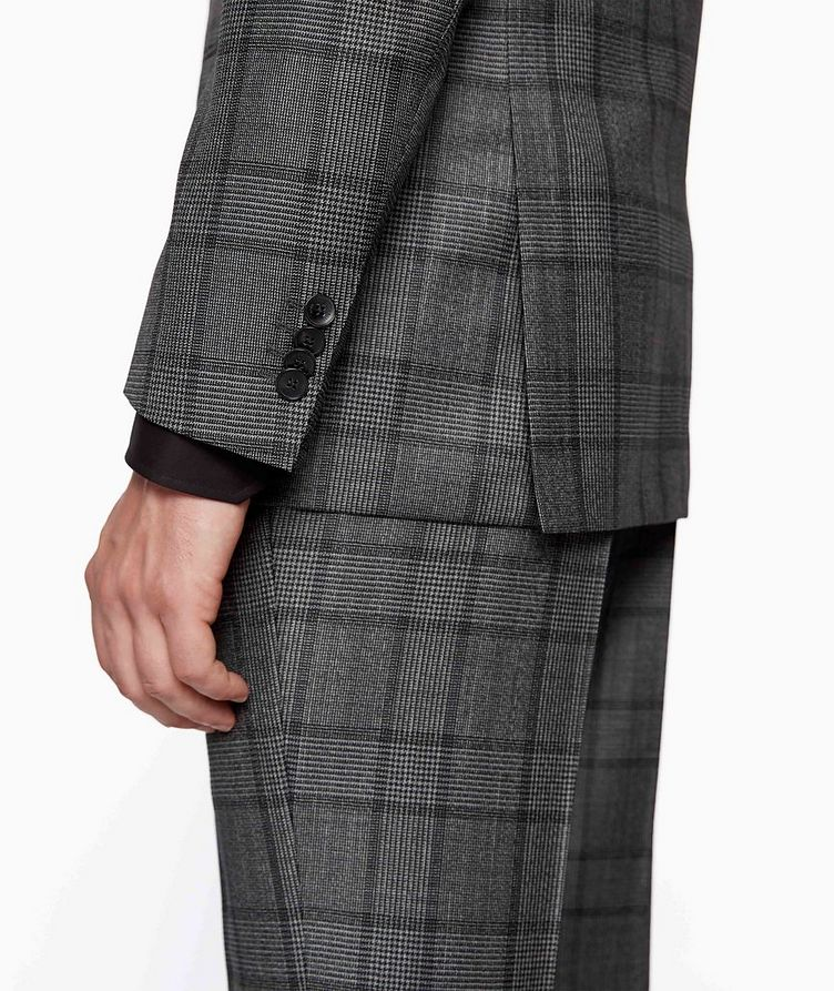 Huge6/Genius5 Windowpane Suit image 6