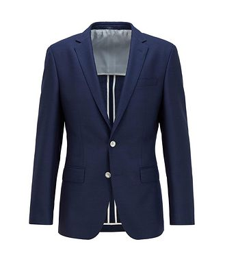 BOSS Hartlay2 Sports Jacket