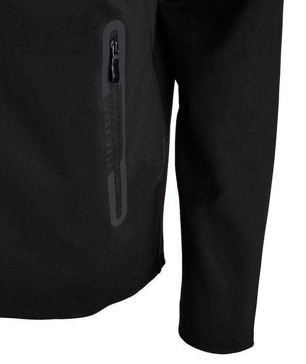 Savoog Zip-Up Track Jacket picture 3