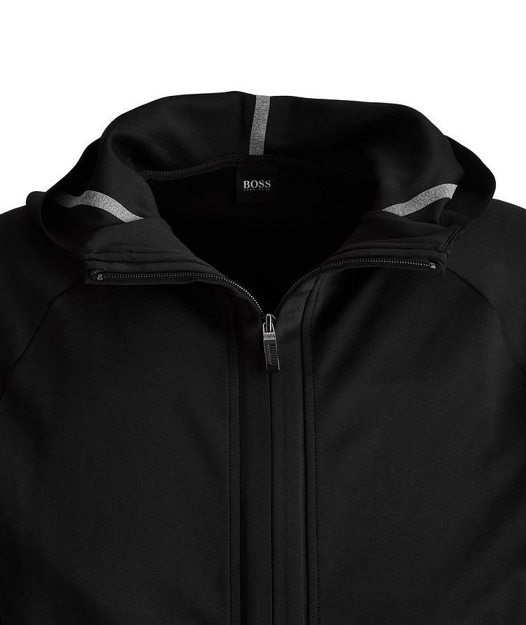 Savoog Zip-Up Track Jacket image 3