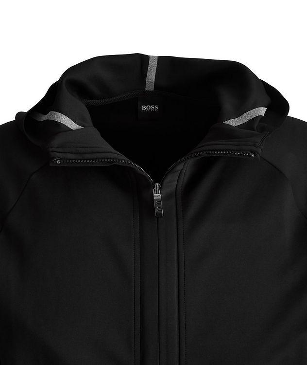 Savoog Zip-Up Track Jacket picture 4