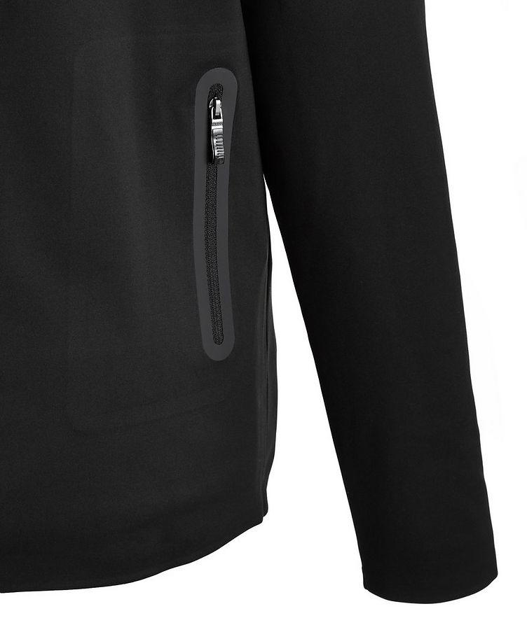 Savoog Zip-Up Track Jacket image 4