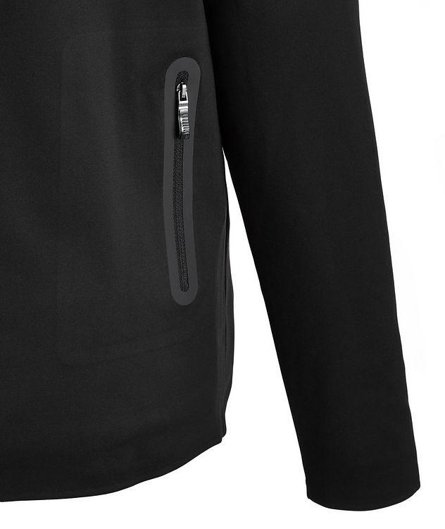 Savoog Zip-Up Track Jacket picture 5