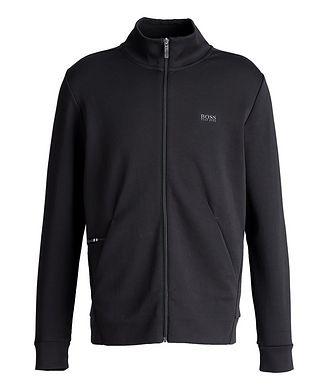 BOSS Skaz X Zip-Up Track Jacket