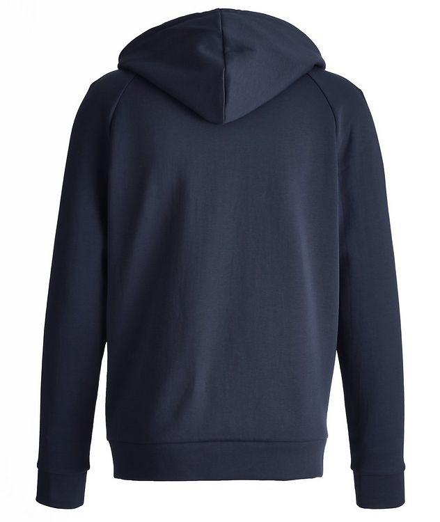 Doyano Organic Stretch-Cotton Hoodie picture 3