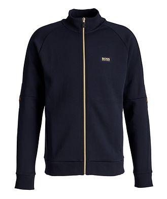 BOSS Skaz Zip-Up Track Jacket