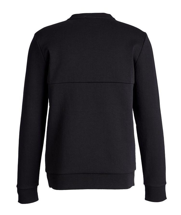 Salbo 1 Printed Double-Faced Sweatshirt image 1