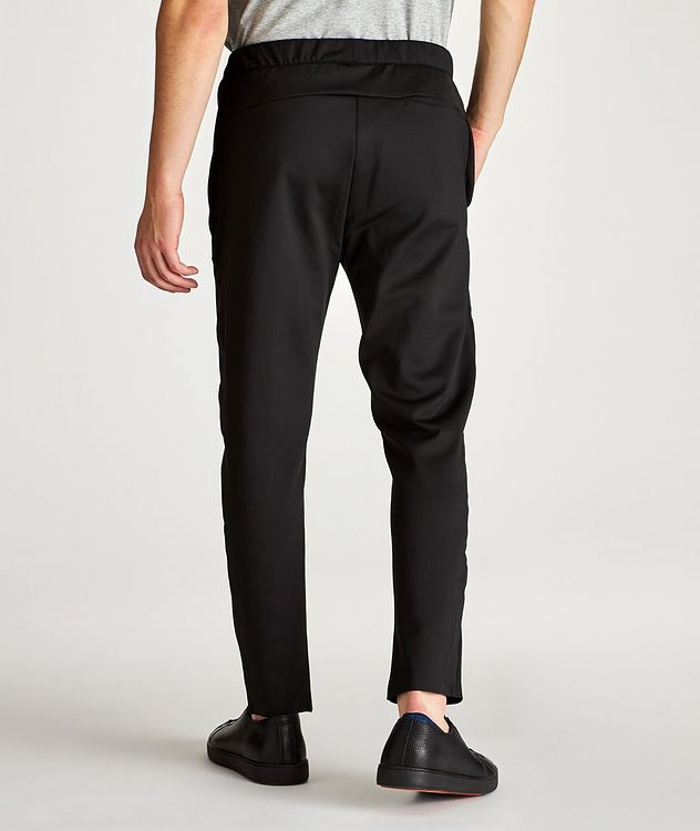 Havoog Stretch Drawstring Joggers picture 2