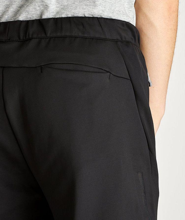 Havoog Stretch Drawstring Joggers image 2