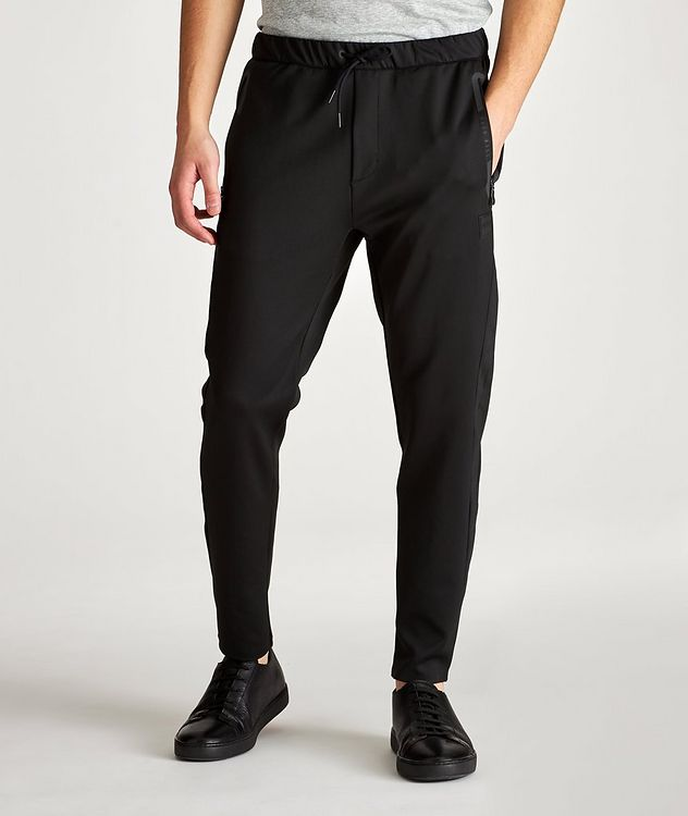 Havoog Stretch Drawstring Joggers picture 1