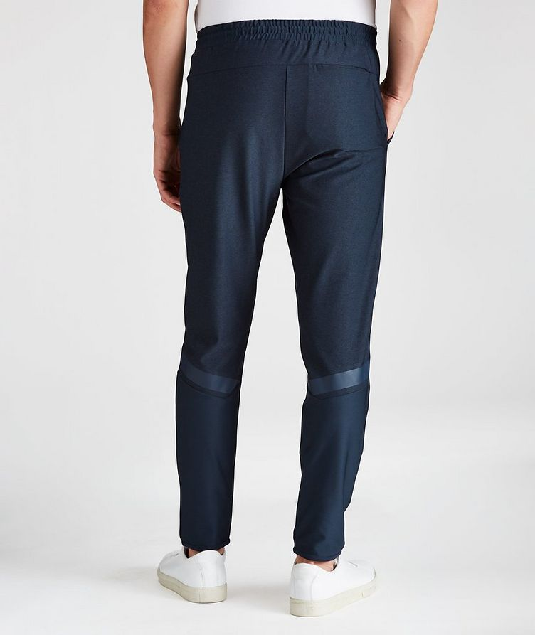 Pantalon sport Hicon en coton image 1