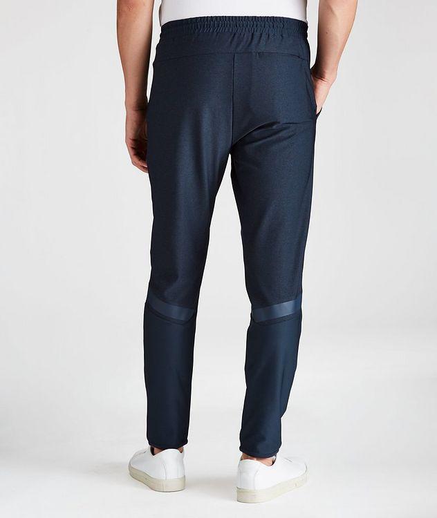 Pantalon sport Hicon en coton picture 2