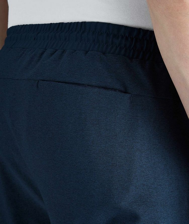 Pantalon sport Hicon en coton image 2