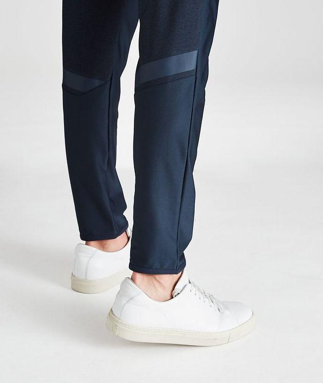 Pantalon sport Hicon en coton picture 4