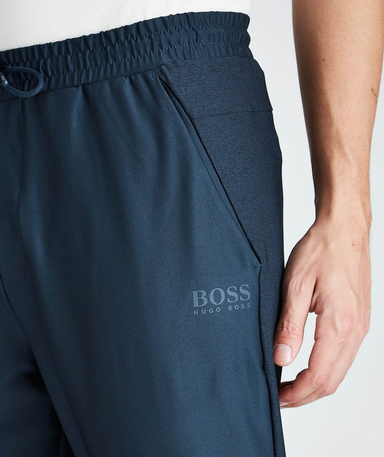Pantalon sport Hicon en coton image 4