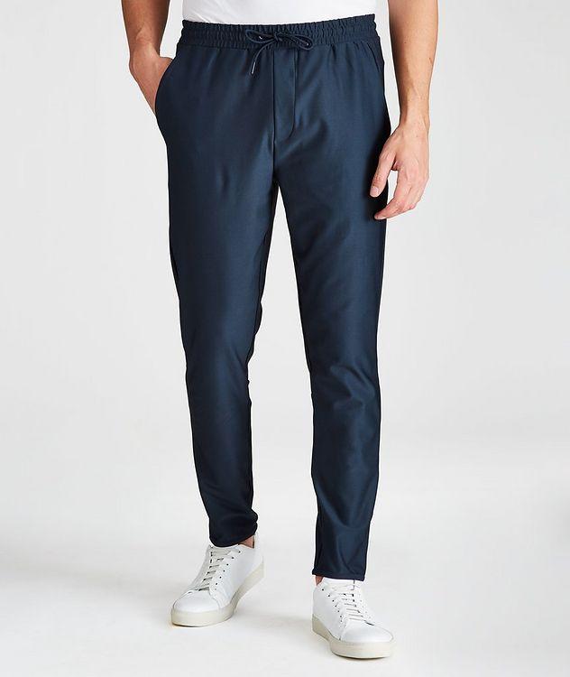 Pantalon sport Hicon en coton picture 1