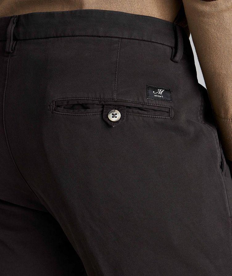 Slim Fit Stretch-Cotton Chinos image 2