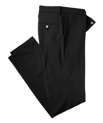 Mason's Slim Fit Stretch Trousers