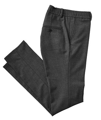 Mason's Extra Slim Stretch Trousers
