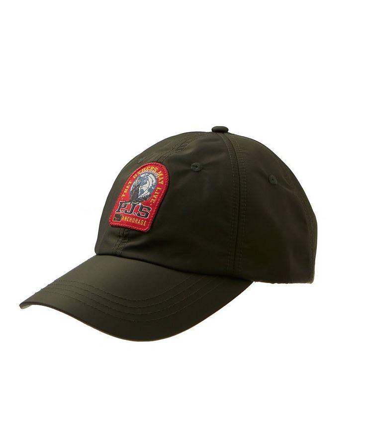 Printed Baseball Cap image 0