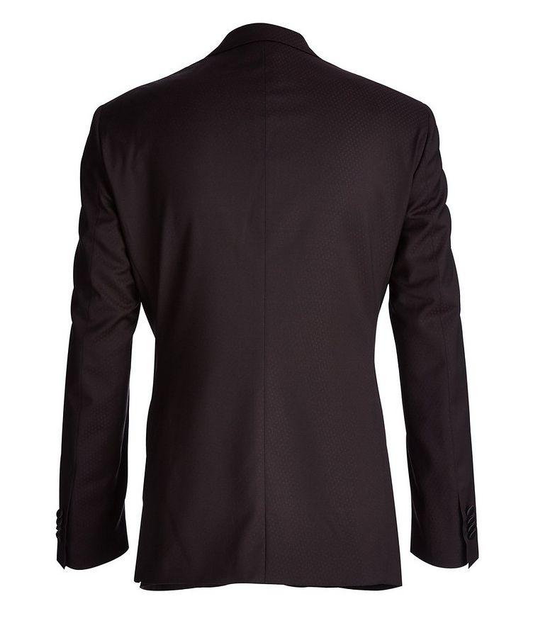 Dotted Wool Tuxedo image 1