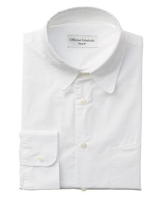 Officine Generale Cotton Shirt
