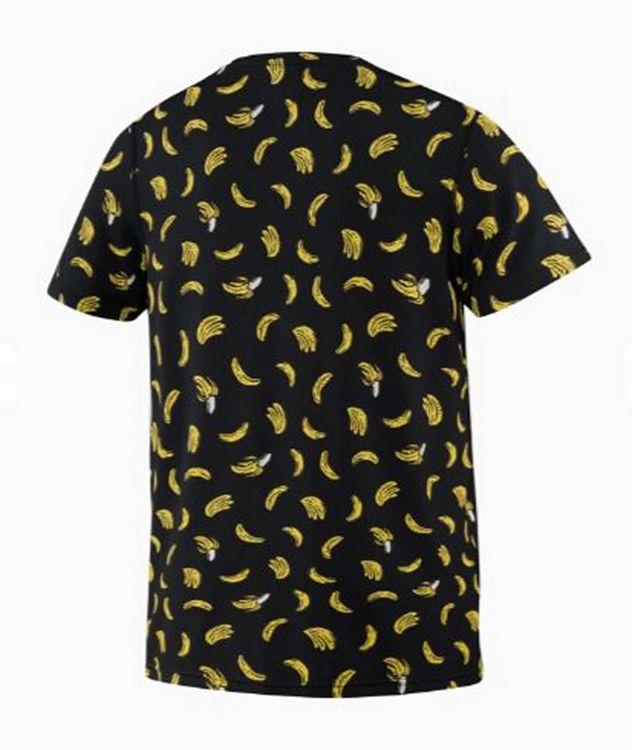 Sleepwalker Banana Stretch-Modal T-Shirt picture 2