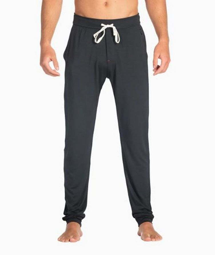 Snooze Stretch-Modal Pants image 0