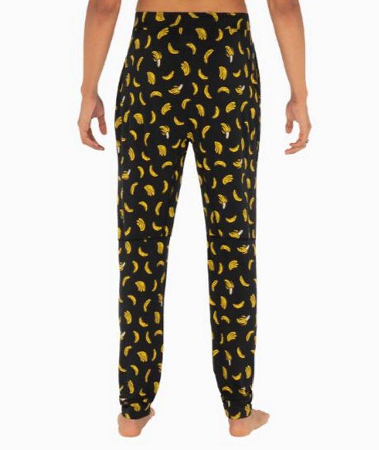 Snooze Banana Stretch-Modal Pants image 1