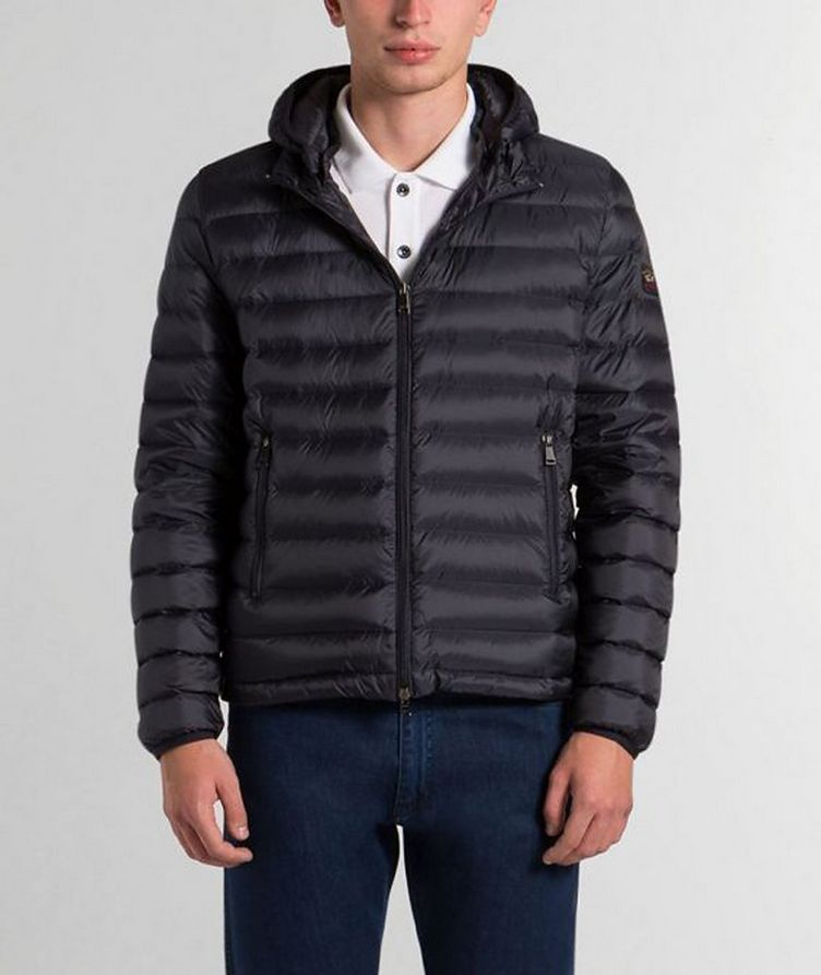 Down Puffer Jacket image 1