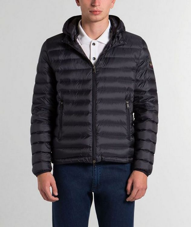 Down Puffer Jacket picture 2