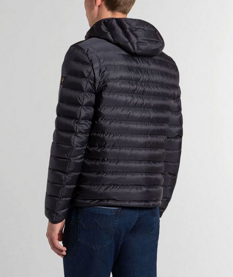Down Puffer Jacket image 2