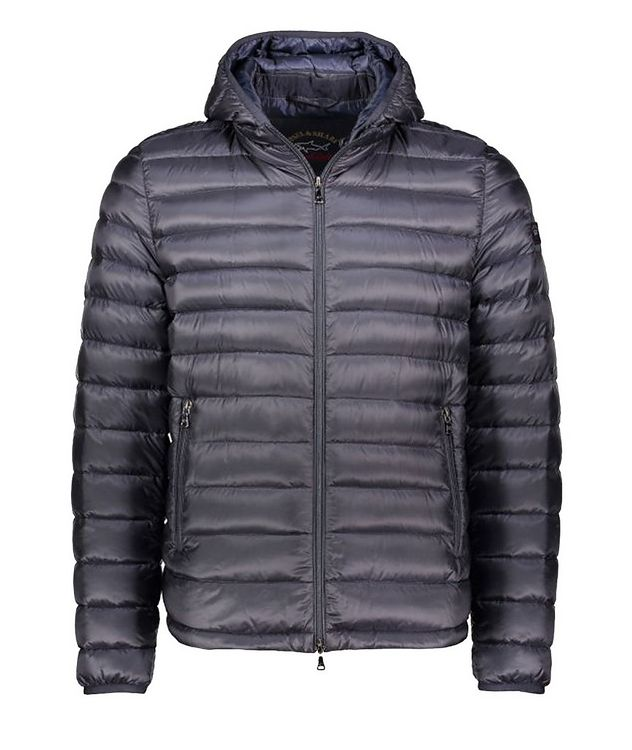 Down Puffer Jacket picture 1