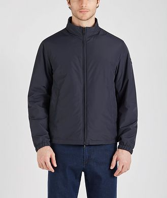 Paul & Shark Typhoon 20000 Water-Repellent Bomber Jacket