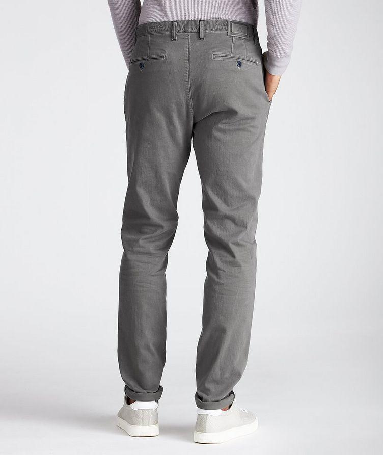 Luxury T400 Slim Fit Pants image 1