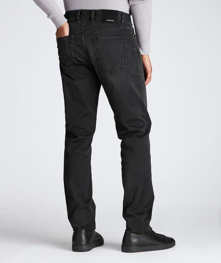 Luxury T400 Straight Fit Jeans image 1