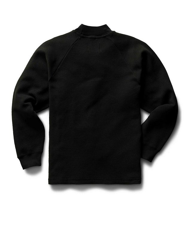 Jide Osifeso Thermal Long-Sleeve T-Shirt picture 2