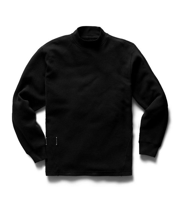 Jide Osifeso Thermal Long-Sleeve T-Shirt picture 1