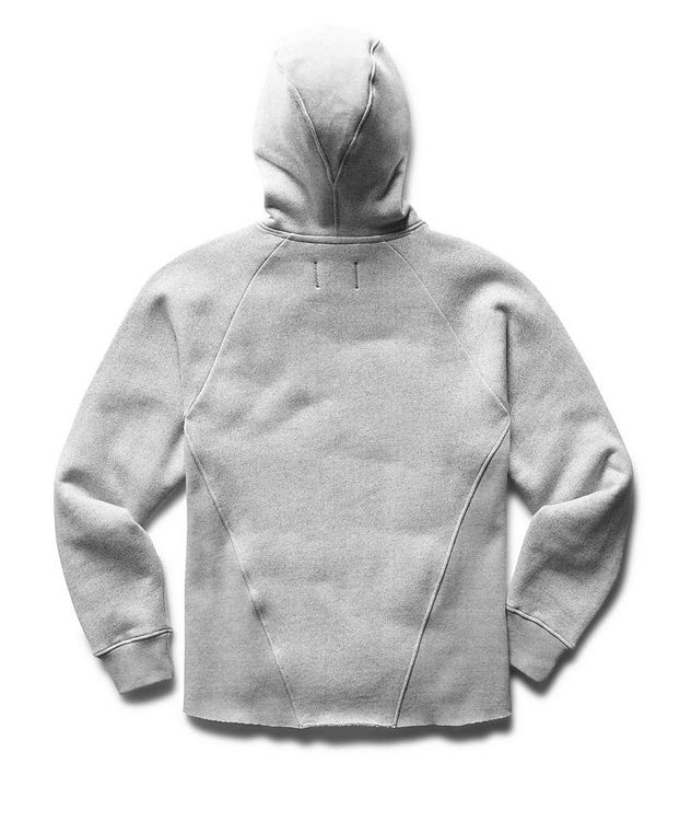 Jide Osifeso Fleece Pullover Hoodie picture 2