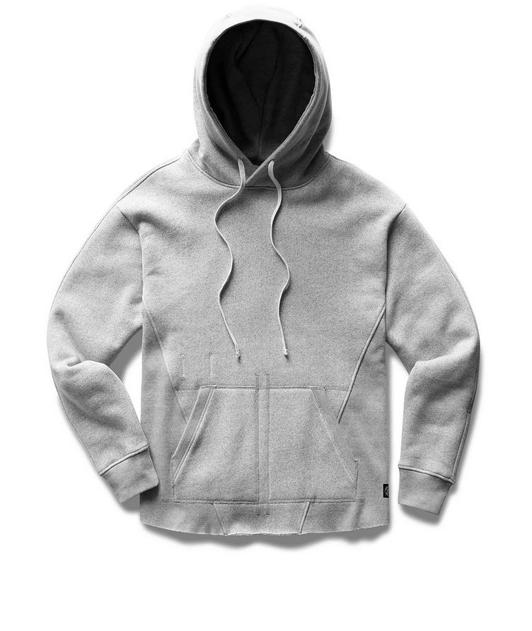 Jide Osifeso Fleece Pullover Hoodie image 0