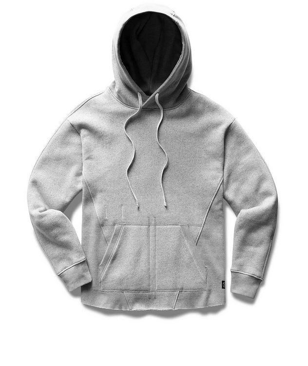 Jide Osifeso Fleece Pullover Hoodie picture 1